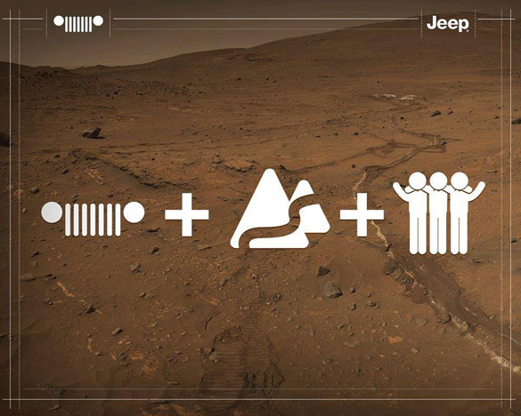Jeep Adventure 2015